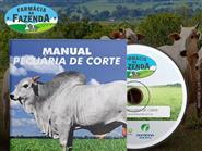CD Manual Pecuária de Corte E-book + Frete Grátis de R$ 90,00 por apenas R$ 70,00.