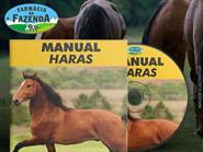 Lançamento! CD Manual Farmácia do Haras E-Book + Frete Grátis de R$ 80,00 por apenas R$ 64,00.