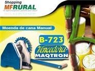 Faça seu Próprio Caldo de Cana!!! Moenda de Cana Manual B723 c/ Frete Grátis por apenas R$ 329,90.