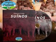 CD Manual Granja de Suínos + Frete Grátis de R$ 90,00 por apenas R$ 70,00.