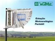 Estação Meteorológica Portátil + Frete Grátis de R$ 94,88 por apenas R$ 54,90.