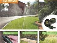 Mangueira Microperfurada para Irrigação Jardim/Pomar 15 Metros + Frete Grátis por apenas R$ 49,90.