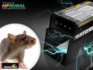 Acabe com os Ratos!!! Ratoeira Conectável/Recarregável com Frete Grátis por apenas R$ 159,90. Em até 6x!