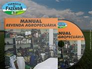 CD Manual Revenda Agropecuária E-Book + Frete Grátis de R$ 100,00 por apenas R$ 75,00.