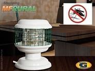 Exterminador de Insetos Voadores Modelo Abajur c/ Frete Grátis de R$ 89,90 por apenas R$ 69,90.