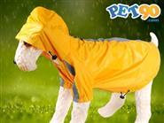 Capa de Chuva para Cães em tamanho único + Frete Grátis de R$ 60,00 por apenas 44,90.