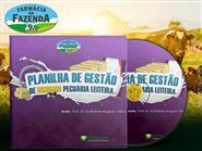 Lançamento! CD Planilha Gestão Insumos Pecuária Leiteira + Frete Grátis de R$ 179,00 por apenas R$ 119,90.