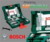 Jogo de Acessórios Bosch V-Line 41 peças c/ Maleta + Frete Grátis por apenas R$ 99,90.