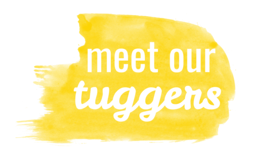 meet our tuggers