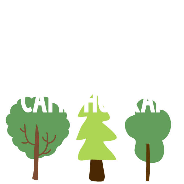 receive free housing at camp hooray