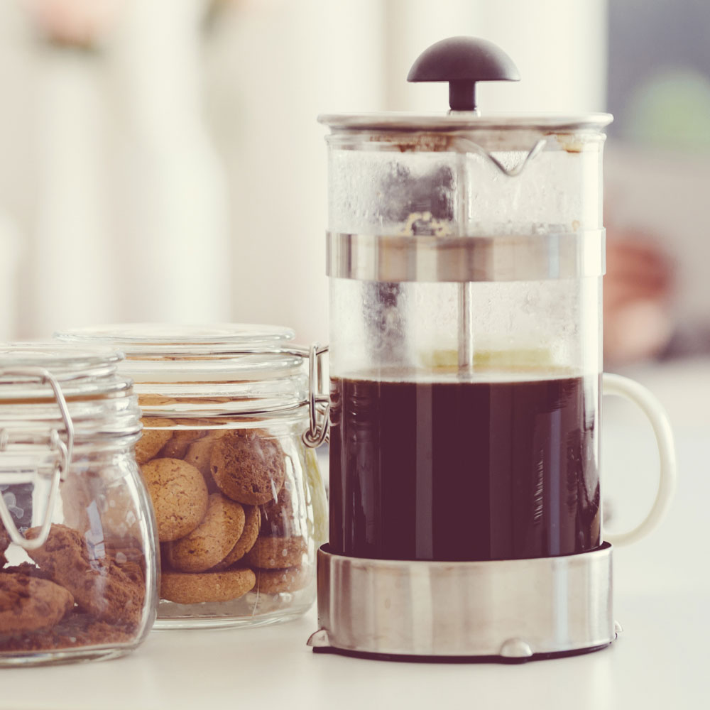 French Press Guide