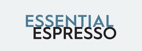 Essential Espresso Logo