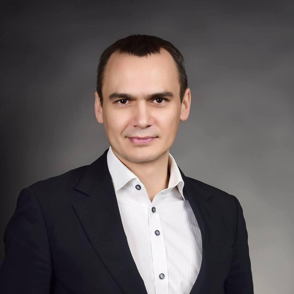 Альберт Тютин