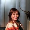 Гульмира Шалабаева