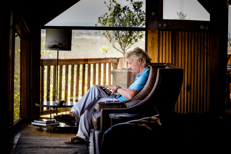 richard_branson_taking_notes_-_image_by_john_armstrong_photography