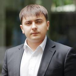 Олег Сотников