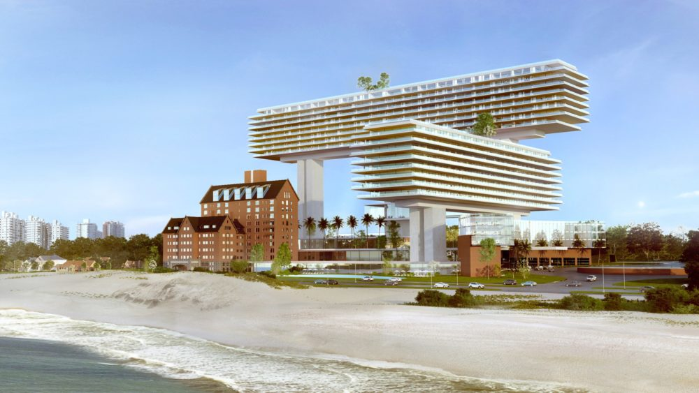 Cipriani20Ocean20Resort,20Club20Residences20&20Casino