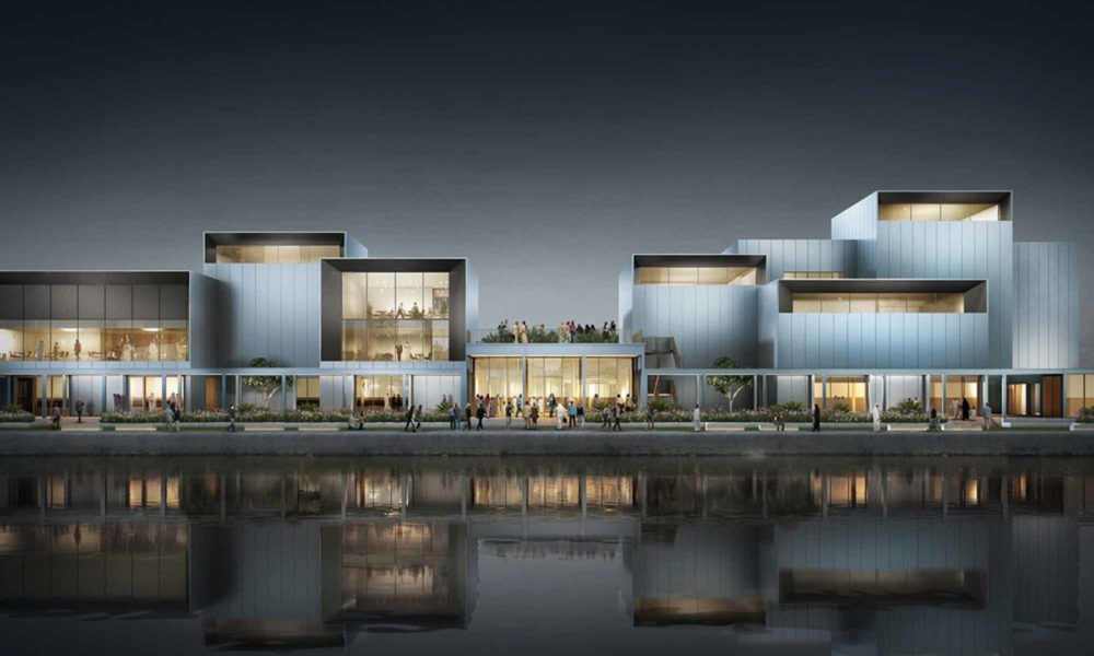 Jameel-Arts-Centre-Dubai-Serie-Architects-render