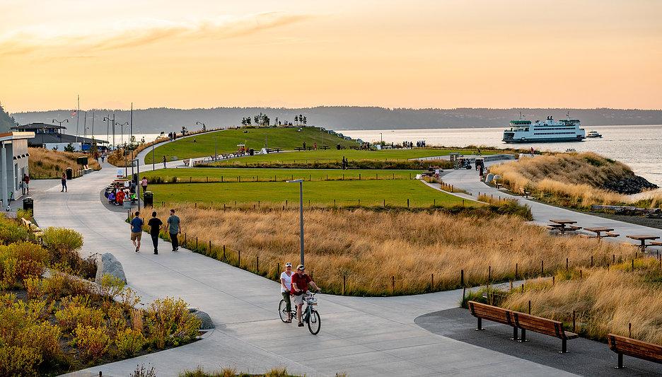 Destination Point Defiance – Tacoma