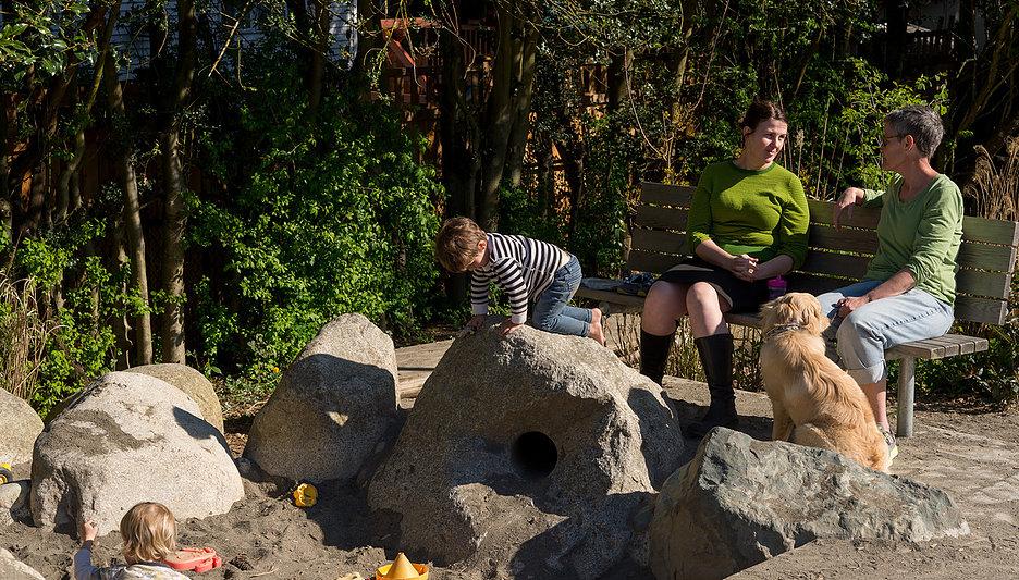Kirke Park — Seattle, WA