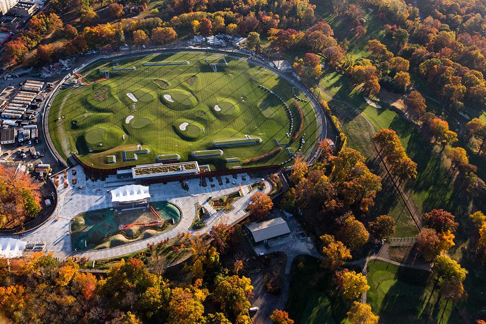 2 croton-green roof-golf-ken smith copy