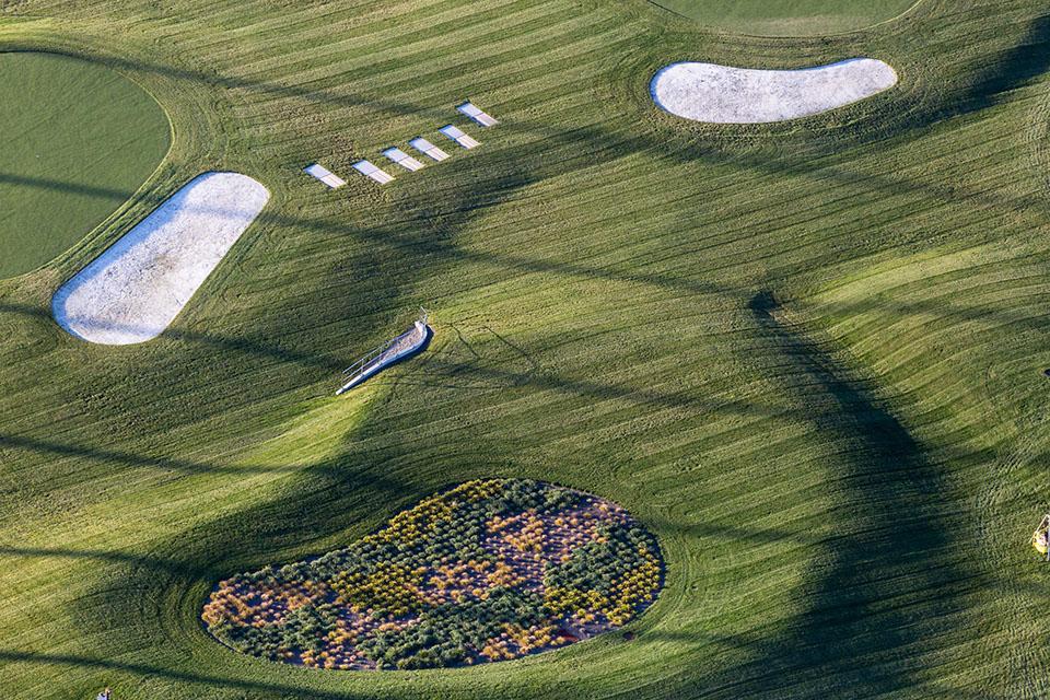 5 croton-green roof-golf-ken smith