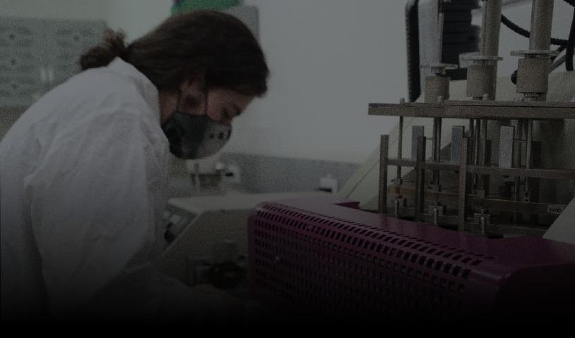 Procesamiento de polímeros