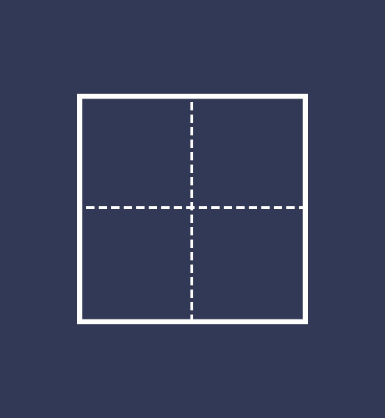 Illustrator Grid Template