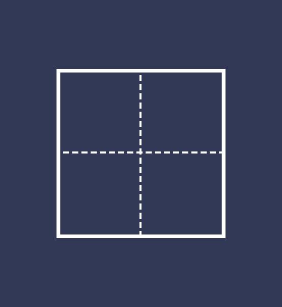 Illustrator Grid Template