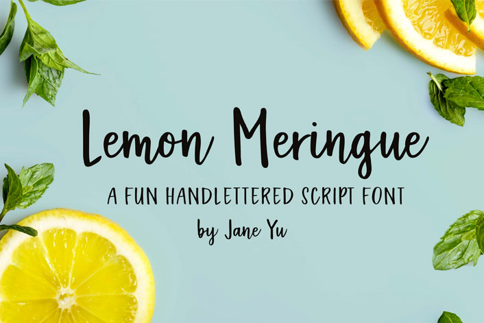Font By Jane