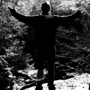 Ben Forest Black White