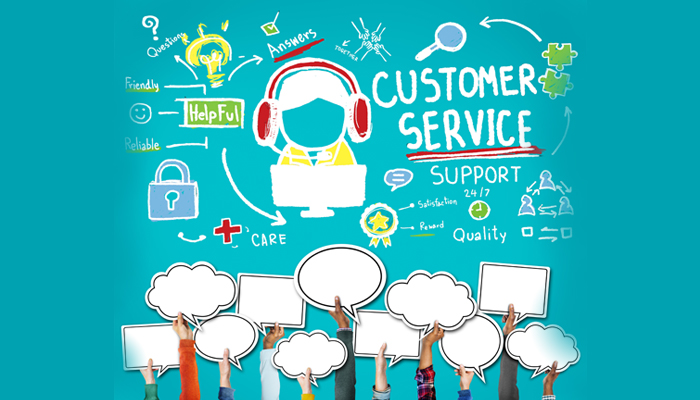 How Social Media and Customer Service Can Work Together to Provide a Better Customer Experience