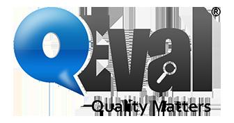 QEval Logo