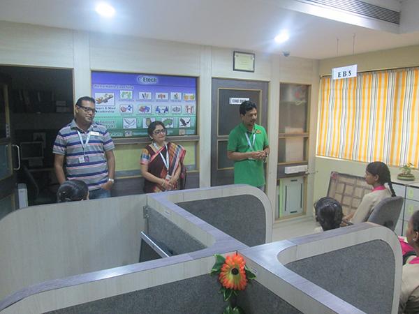 A Visit from the NavKaushalya Team!