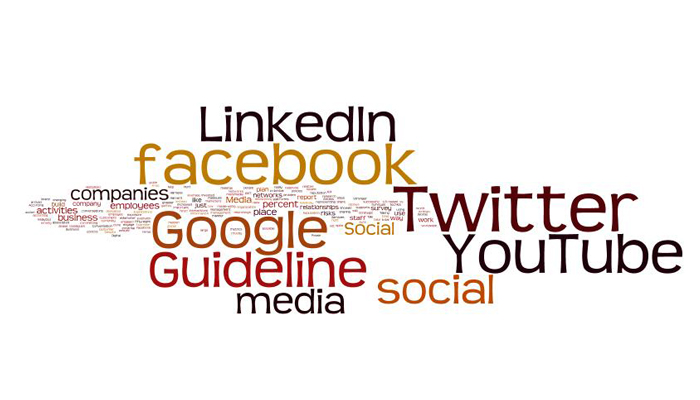 Social Media Management Guidelines: Best Practices from some of the world's leading organizations