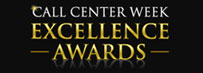 2016, Call Center Week Excellence Awards
