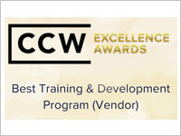 2018, Call Center Week Excellence Awards