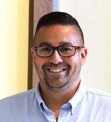 Michael Almazan