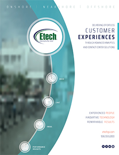 Etech Overview