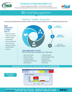 ICE Email Management