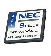 NEC DSX IntraMail 4Port 8Hr VoiceMail