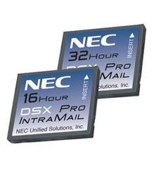 NEC DSX IntraMailPro 8Port 32Hr Voicemail