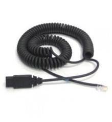 VXI Coil Cord, QD1026V