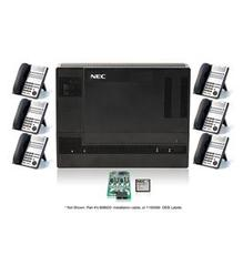 NEC SL1100 1100005 Quick-Start Kit Intro