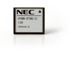 NEC SL1100 1100112 CF 2 Ports/15 Hours Voice Mail