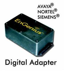 EnGenius Digital Adapter For Avaya (ULTRA-DAA)