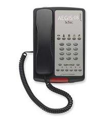 Scitec 89052 2 Line Black