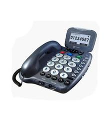 Geemarc Amplified Big Button with Answering Machine