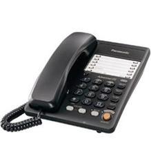 Panasonic Speakerphone Black - TS105BK