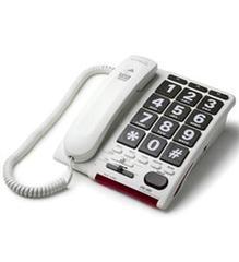 Serene Innovations High Definition Amplified Jumbo-Key Phone - HD-60J